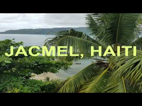 Jacmel Haiti Beach