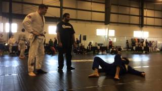 David Porter vs Christopher Costa US Grappling Va Beach