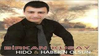 Gambar cover Birkan Kusay - Hatice - Harekeli Türküler