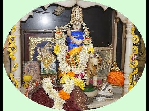 4 Sep 2018 Satrumurai Day 2 Prabandha Pasurangal Sri Jayanthi Mahotsavam