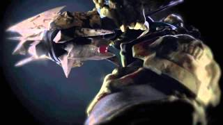 Darksiders II - [ULTRA HD]