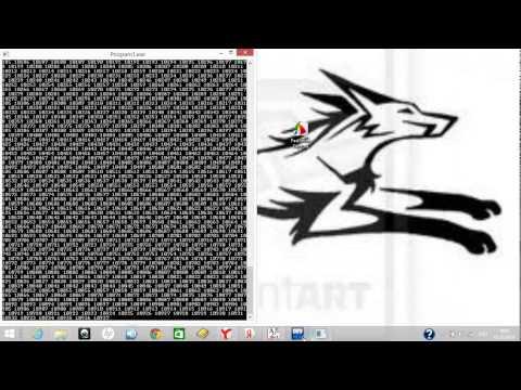 Коды программ к предыдущему видео