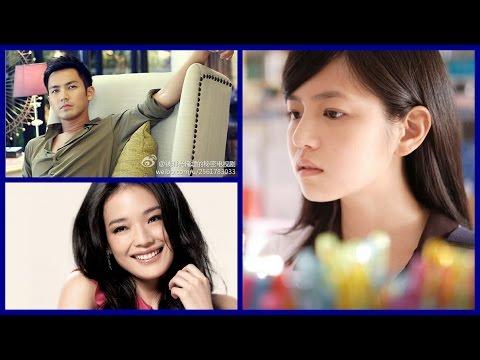 5 diễn viên Hoa ngữ bị