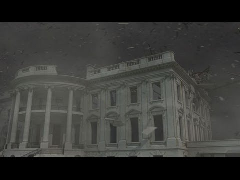 Deadliest Space Weather: 900 mph Winds in Washington, DC