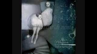 """Albireon """"Le fiabe dei ragni funamboli"""" cd trailer"""