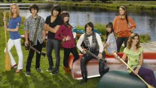 My Top 10 Camp Rock Songs