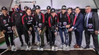 Download Video Erick Thohir Bangun Stadion Sepak Bola Baru DC United - Liputan Pop Culture VOA MP3 3GP MP4