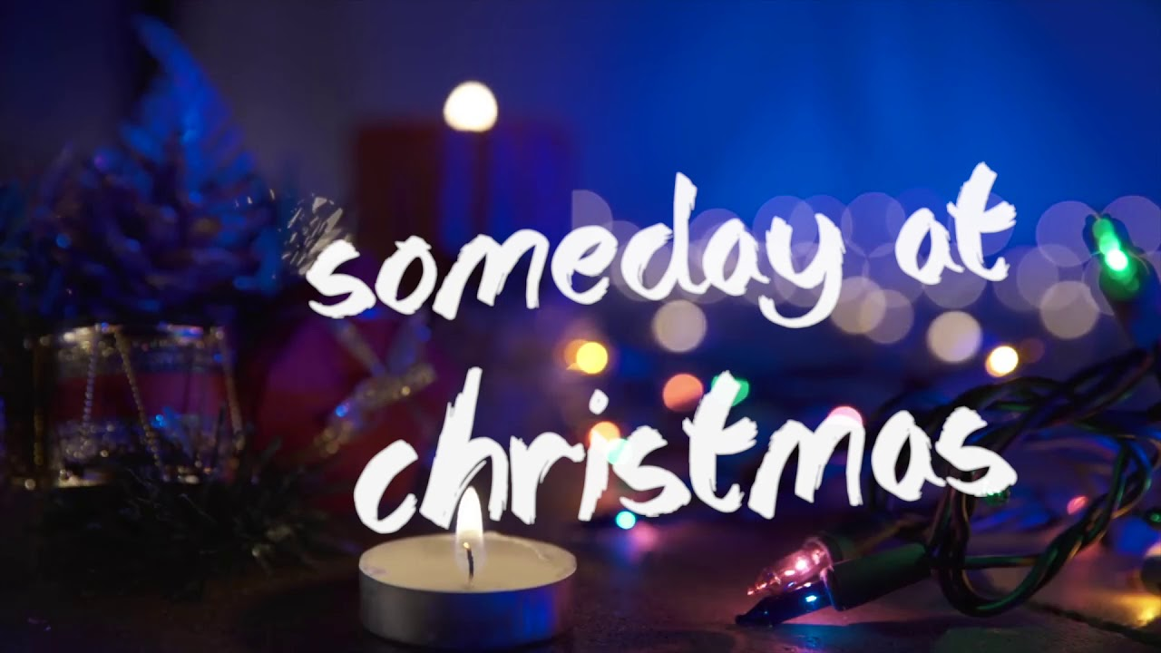 Someday At Christmas Lyrics.Someday At Christmas Stevie Wonder Lyrics