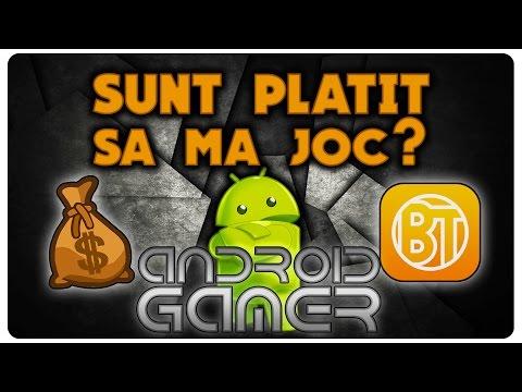 Sunt platit sa ma joc? | Big Time | Android Gamer