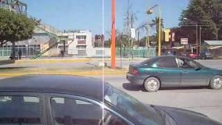 Blvd Luis Echeverría Alvarez  Ciudad Mante, Tamps.