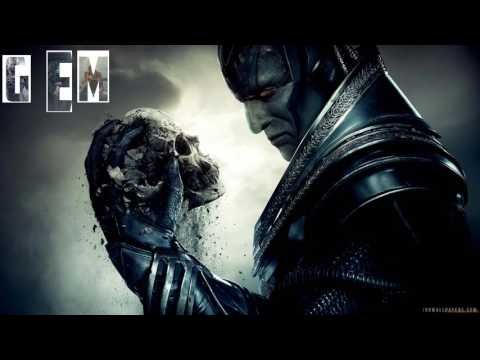 "Don't Panic ""X-Men- Apocalypse"" Soundtrack | Games Epic Music"