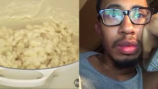 """Kalen Reacts"" Mac & Cheese"