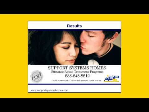 Support Systems Homes Provides Quality Drug Rehab Programs in Menlo Park