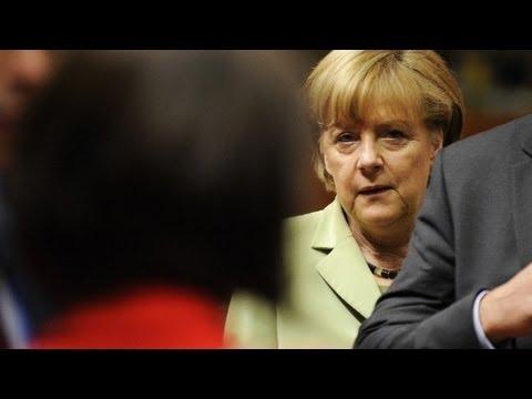 German election debate