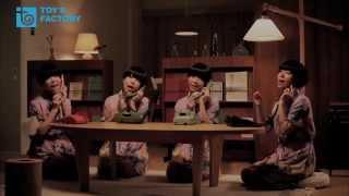 salyu × salyu / hanashitai anata to> 1st album「s(o)un(d)beams」 a...