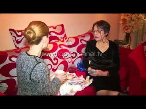 Suzana Hoxha, gruaja që gjurmon fatin në lotari - Top Channel Albania - News - Lajme