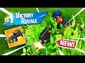 PLEASE NERF THE P90 COMPACT SMG!! | Fortnite Battle Royale