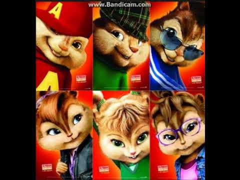 YG - Big Bank ft. 2 Chainz, Big Sean, and Nicki Minaj Alvin and the chipmunks cover.