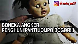 PANTI JOMPO TERANGKER, ADA HANTU NENEK NENEK!!!