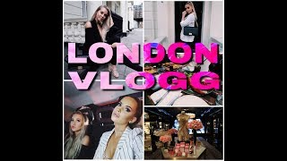 london vlogg