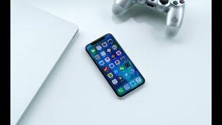 你想知道的全在这 iPhone X 深度评测丨iPhone X  Review