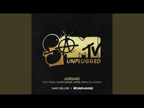 Adriano (SaMTV Unplugged)