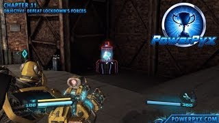 Transformers Rise of the Dark Spark - You Get Nothing, Good Day Sir Trophy / Achievement Guide