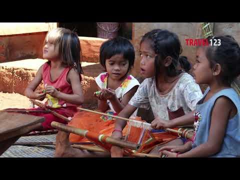 TRAVEL123. Путешествие Таиланд и Лаос. Ноябрь 2018