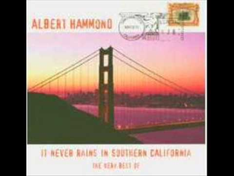 Albert Hammond - One Moment in Time