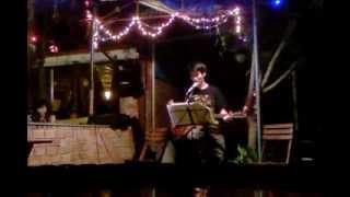 Mùa Thu Tình Yêu _ Ngọc Sách  & Guitar Bụi Cần Thơ tại Cố Đô Cafe