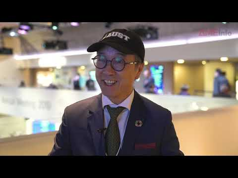 Dr. Tony F. Chan, President Of KAUST, Speaks To AMEinfo
