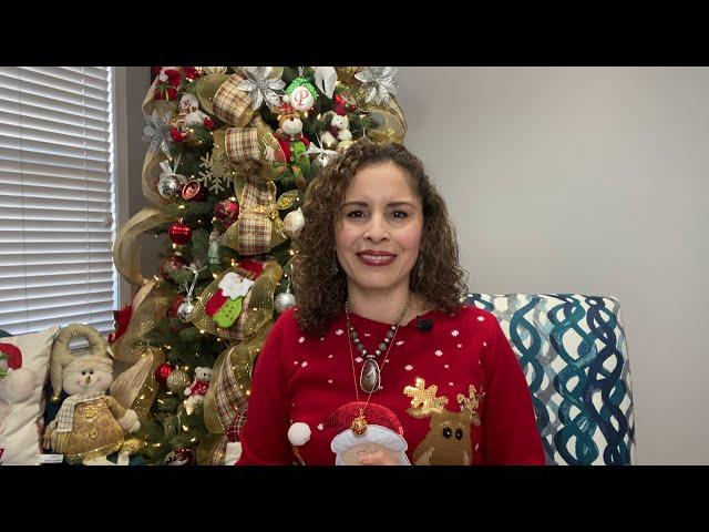 ¿Cuál es tu petición al Espíritu de la Navidad? Recomendaciones y Celebración (Parte 2)