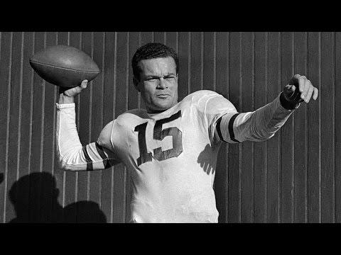 #58: Steve Van Buren | The Top 100: NFL's Greatest Players (2010) | NFL Films