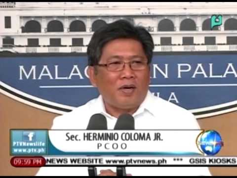 NewsLife: Malacañang leaves BOC campaign fund probe to Senate || May 5, 2015