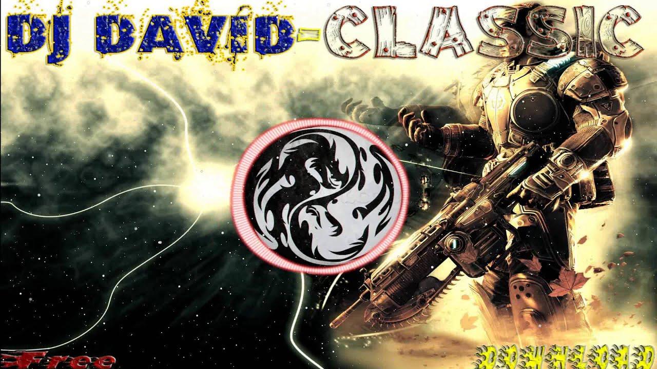 Download DJ David  - Classic