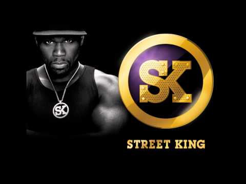 50 Cent  Street King Energy Track #7 HD Download Link