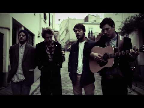 Mumford and Sons - Timshel | HibOO d'Live