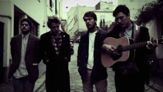 Mumford and Sons - Timshel | HibOO d'Live
