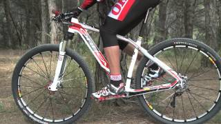 Equípate: La correcta posición de la Mountain Bike thumbnail