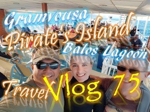 Pirate's Island Travel Vlog75