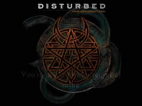 Disturbed - Monster