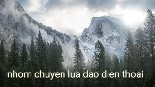 Nhom chuyen lua dao qua duong buou dien