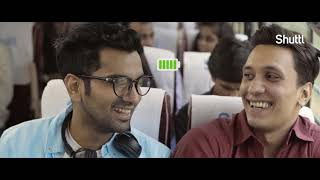 Shuttl Pune Daily Office Commute | Word of Mouth Media