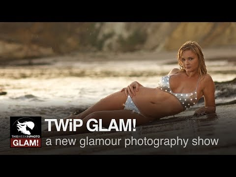 Introducing TWiP GLAM! - A new glamour photography show!