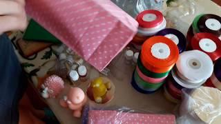 В гостях у мыловара Хитрук Ольги. Покупки товара для мыловарения  добавлены.