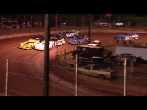 Winder Barrow Speedway Limited Late Model Feature Race  8/31/19