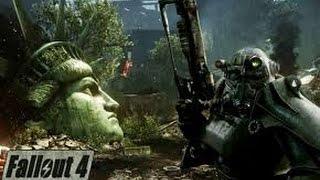 Fallout 4 25 - Отправляемся в Даймонд сити