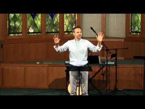The God Samaritan - Part III