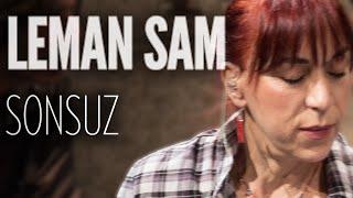 Leman Sam - Sonsuz (JoyTurk Akustik)
