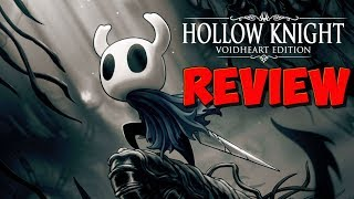 Hollow Knight Voidheart Edition Game Review Xbox One